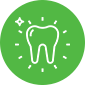 dentist hamilton Crowns Veneers stained tooth teeth Whitening invisalign